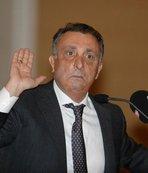 Ahmet Nur Çebi: Başakşehir'i tebrik ediyorum