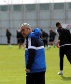 Sivasspor'da şampiyonluk hesabı