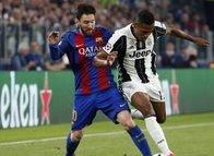 Juventus Barça'ladı