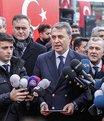 Beşiktaş'tan Tunç Uncu'nun ailesine destek