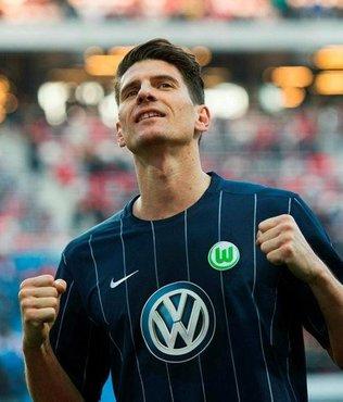 Bayern Münih, Gomez'in peşinde