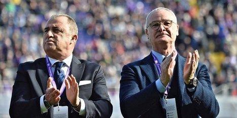 Fiorentina 90. yılını efsaneleriyle kutladı