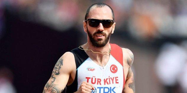 Türk atletizminde altın dönem