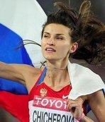 Dopingli Rus atletler madalyasını geri vermiyor