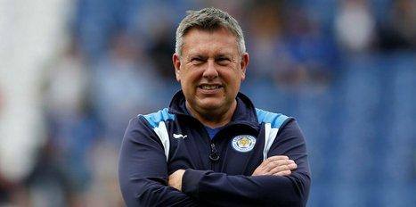 Leicester City, Shakespeare ile devam edecek