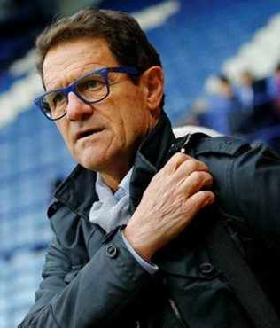 Favori Capello, plase Zaccheroni