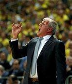 Obradovic: Taraftarımız harikaydı