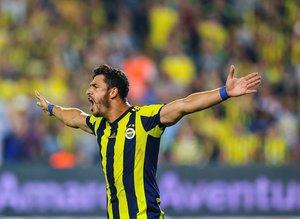 Mehmet Ekici bakamadı!