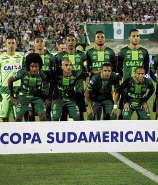 Brezilya ve Kolombiya'dan özel maç