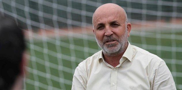 """''Türkiye'de Türk futbolcu olmak çok zor"""""""