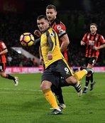 Arsenal'den Fener'e müjde