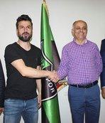 Denizlispor Ali Tandoğan ile devam kararı aldı