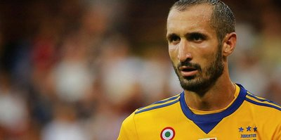 Juventus'a kötü haber
