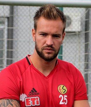 Boffin: Kaleci �ne ��kt� vurdum gol oldu