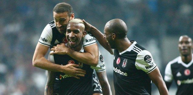 Sambacı 6. golünü attı!