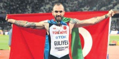Avrupa Atletizm Birliği belirledi