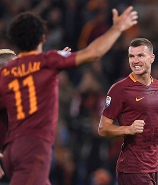 Juventus'un pe�ini b�rakmad�!