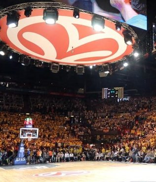 Euroleague Final Four biletleri satışa çıkıyor