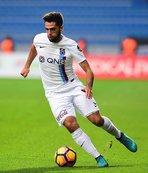 Trabzon'un yıldızı Arjantin basınına konuştu