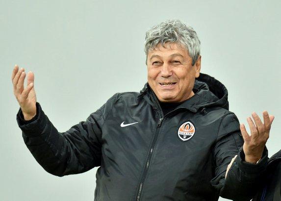 İşte Lucescu'nun Galatasaray planı!