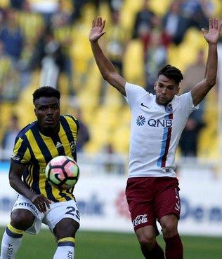 Kadıköy'de nefes kesen maç