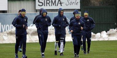 Fenerbahçe, geçen yılın uzağında kaldı