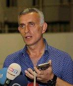 Hacıosmanoğlu: FETÖ'ye küfrettim, yüzü değişti!