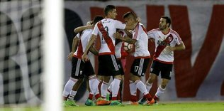 """Superclasico""nun galibi River Plate"