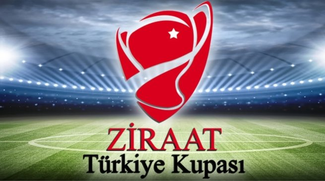 2017 Ziraat Türkiye Kupası son 16 turunda eşleşmeler belli oldu