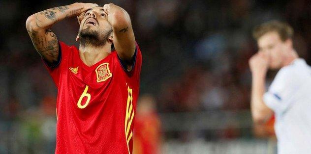 İlk zafer Madrid'in