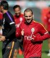 Trabzonspor ma��na haz�r