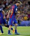 """""""�ok ilgin� Messi'yi her ma�ta oynat�yorlar"""" demi�ti"""