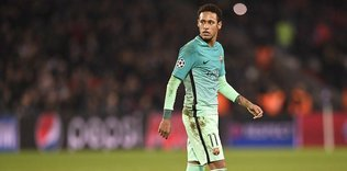 Neymar için müthiş iddia