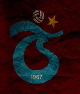 Trabzonspor'da ayr�l�k
