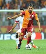 Zafere Beşiktaş yakın