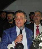 Ahmet Nur Çebi'den iddialara sert yanıt
