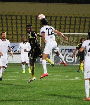 Yeni Malatyaspor-Manisaspor: 3-1