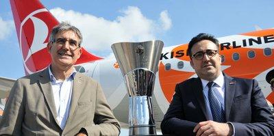 Euroleague yöneticisinden İstanbul'a övgü