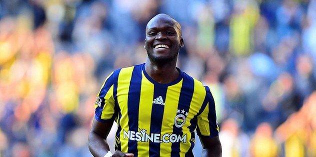 Moussa Sow geri mi dönüyor