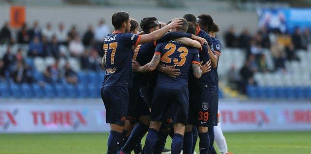 Türkiye Kupası finalinde rakip Konyaspor