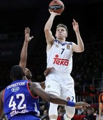 Haftanın MVP'si Luka Doncic