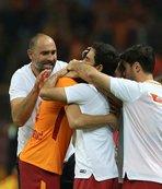 Bugün günlerden Galatasaray!