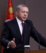 Cumhurbaşkanı Erdoğan'dan G.Saray yorumu