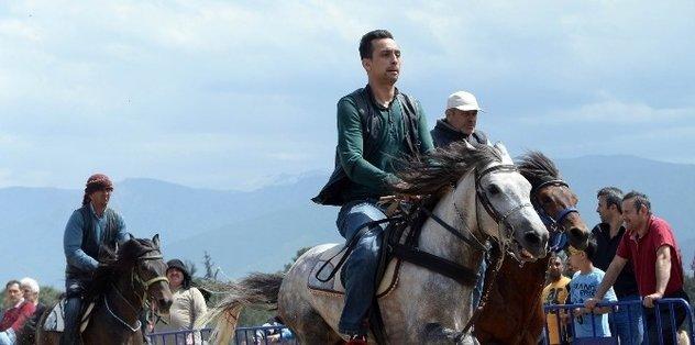Rahvan at yarışları nefes kesecek