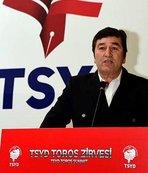 TSYD'de büyük skandal
