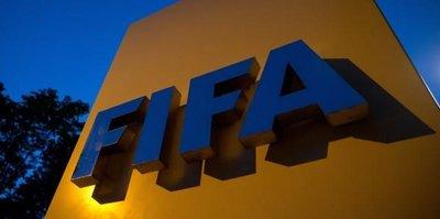 FIFA neşteri vuracaktır