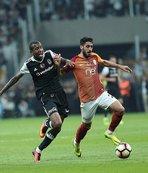 Galatasaray'a oynadılar
