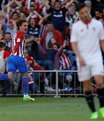 Atletico Madrid 3 puanı 3 golle aldı
