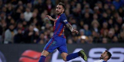 Barça'nın Vidal planı
