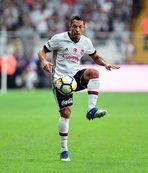 Beşiktaş'ın kabusu sürüyor